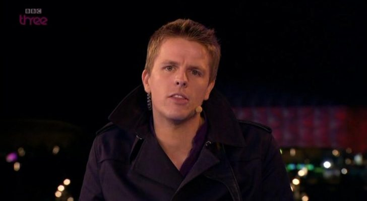 BT Vision eyeing up BBC's Jake Humphrey?