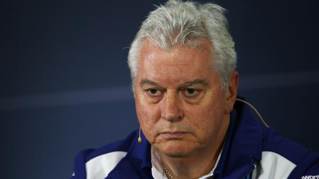 Pat Symonds joins Sky Sports F1 commentary team for 2017