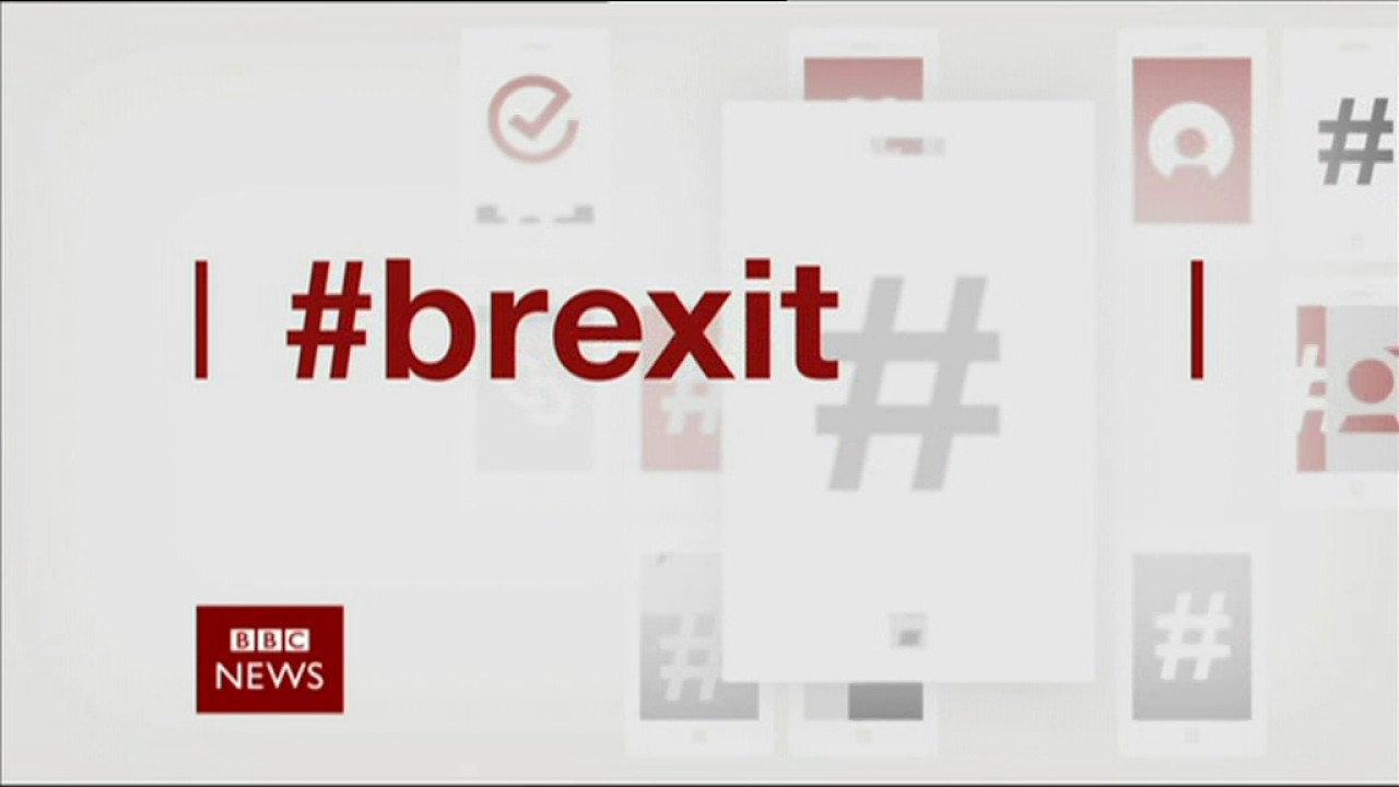 Brexit – Follow this story everywhere – BBC News Promo 2017