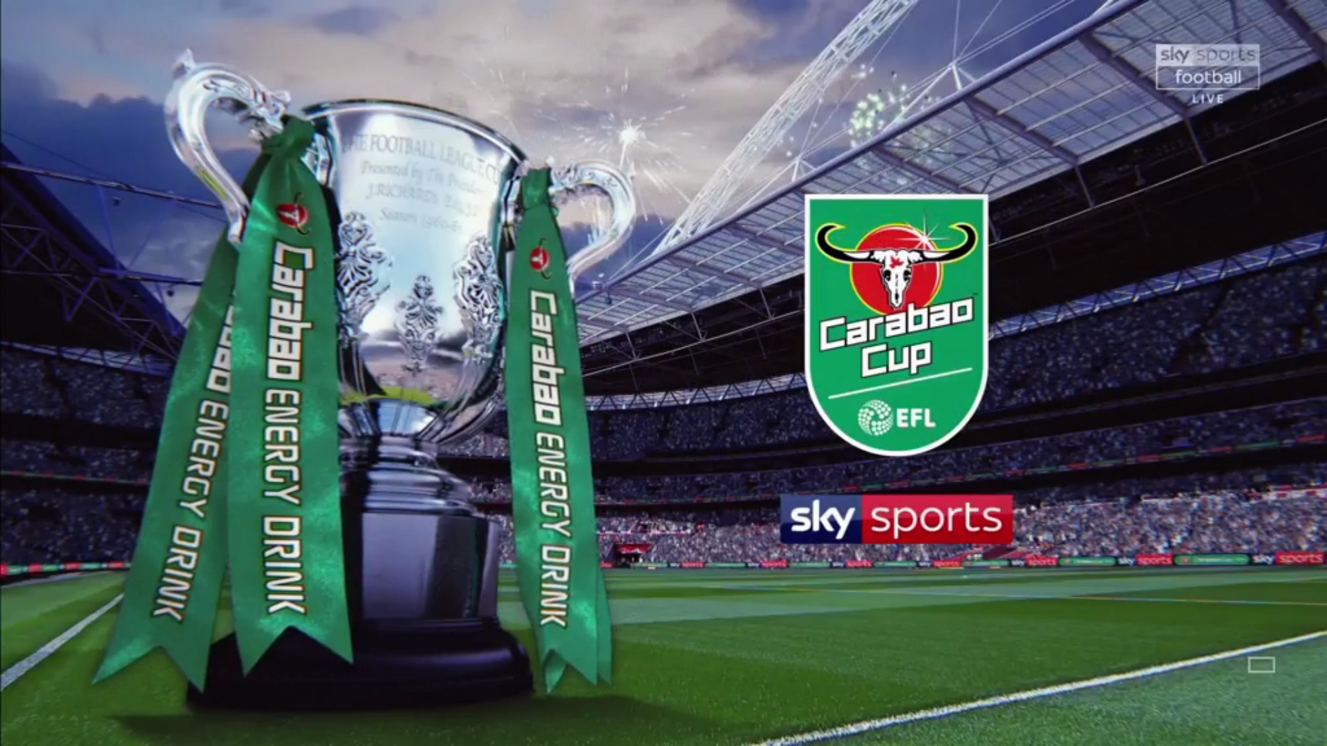Manchester United v Derby County – Carabao Cup 2018 – Live TV Coverage on Sky Sports